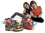 Kid Galaxy R/C Bumper Cars by Kid Galaxy