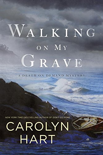 walking-on-my-grave-a-death-on-demand-mysteries