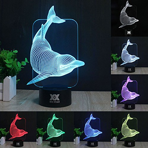 Dolphin Led Lighting in US - 3