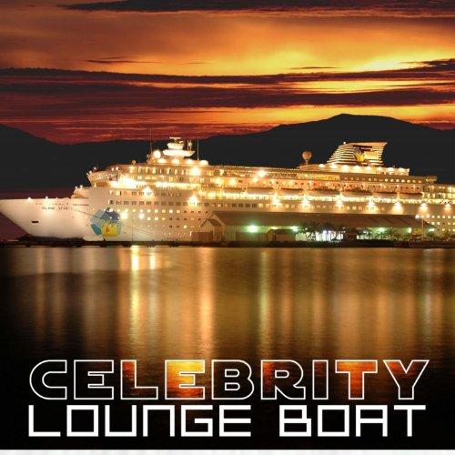 Celebrity Lounge Boat -