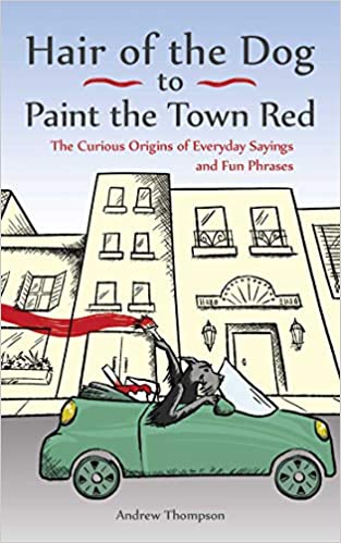 Amazon Fr Hair Of The Dog To Paint The Town Red The Curious