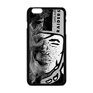 Best Oakland Raiders Phone Case for iPhone plus 6 Case