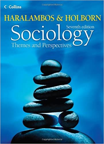 Haralambos and holborn sociology themes and perspectives amazon haralambos and holborn sociology themes and perspectives amazon michael haralambos martin holborn 8601300017877 books fandeluxe Gallery