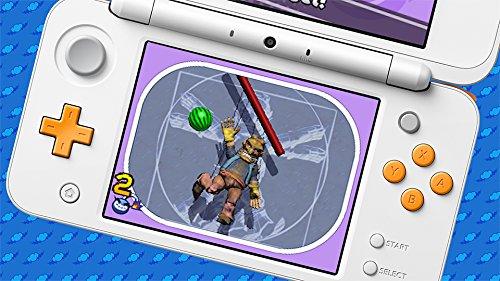 51RhC1TtxPL - Warioware Gold - Nintendo 3DS