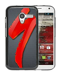 Popular Sale Motorola Moto X,Specialized Logo Black Unique Custom Motorola Moto X Phone Case