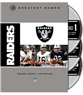 Indianapolis Colts The Complete History DVD