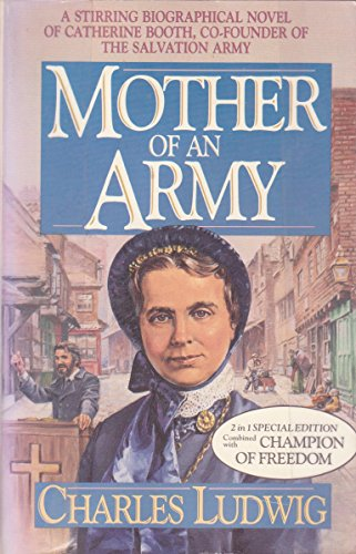 Mother of an Army (Biographical Fiction Series)