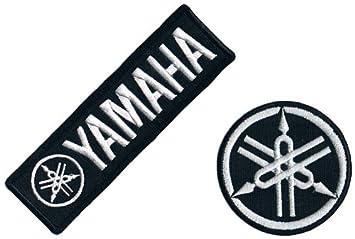 Aufnaher Set Iron On Patch Quot Yamaha