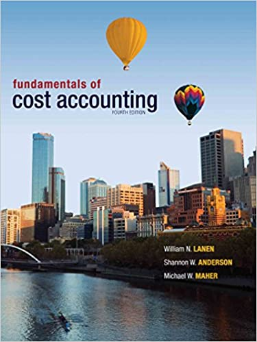 Amazon fundamentals of cost accounting ebook william fundamentals of cost accounting 4th edition kindle edition fandeluxe Gallery