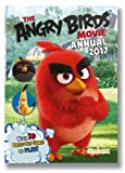 The Angry Birds Movie Annual 2017