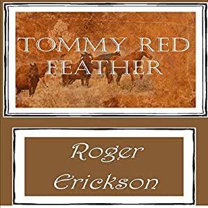 Tommy Red Feather Audiobook