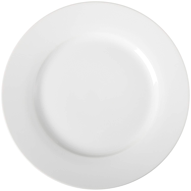 Juego de 6 platos planos