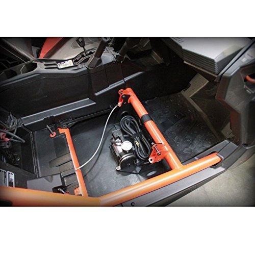 Full Metal Fabworks Adventure Air Compressor Kit Can-Am Maverick X3 Turbo