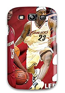 Chris Camp Bender's Shop 3221286K80014683 New Arrival Case Specially Design For Galaxy S3 (cleveland Cavaliersnba Basketball)