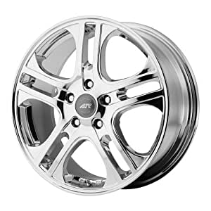 "American Racing AR887 Wheel with Chrome Plated Finish (14x6""/5x108mm)"