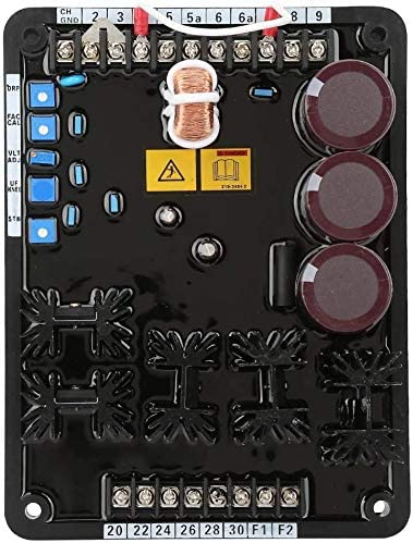 1 Year Warranty Details about  /VR6 Voltage Regulator AVR365-2076Replacement for CAT
