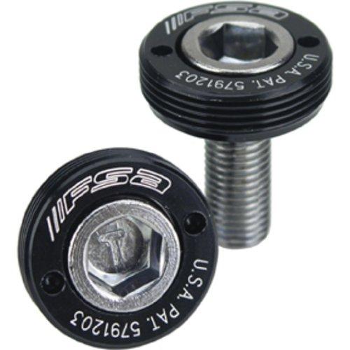 Fsa Bike Cranks (FSA Self-extracting crank bolts, JIS-M8)