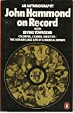 John Hammond on Record, John Hammond and Irving Townsend, 0140057056