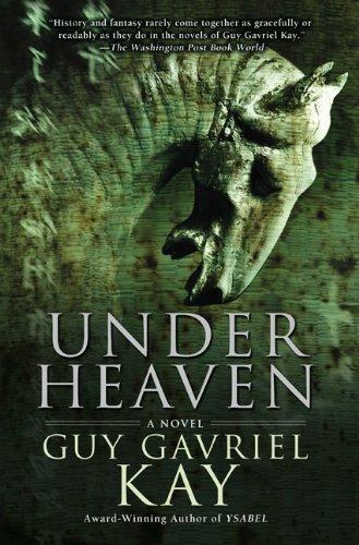 Under Heaven pdf