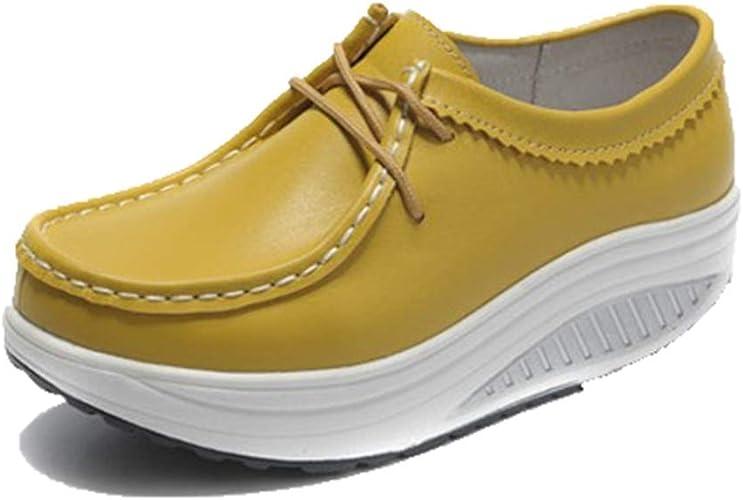 Thick Soles, Pumps Shoes, Heels, Flat