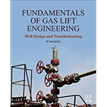 Fundamentals of Gas Lift Engineering: Well Design and Troubleshooting by Ali Hernandez (2016-03-16)