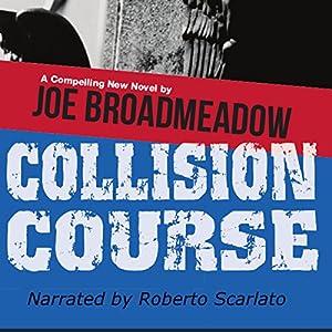 Collision Course Audiobook