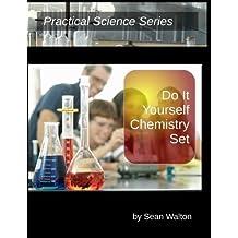 Do It Yourself Chemistry Set