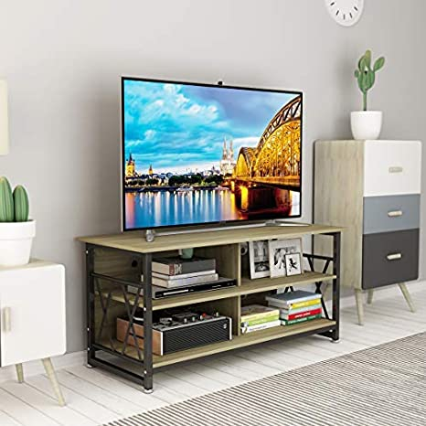 Amazon.com: DEWEL - Soporte para TV (47