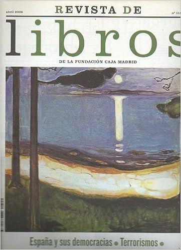REVISTA DE LIBROS. Nº 112. Entrevista a Reinhart Koselleck ...