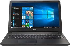 2020 Premium Flagship Dell Inspiron 15 3000 15.6 Inch HD Laptop (Intel Core i5-7200U up to 3.1GHz, 8GB DDR4 RAM, 256GB SSD, WiFi, Bluetooth, Windows 10)