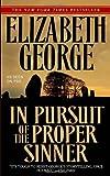 In Pursuit of the Proper Sinner, Elizabeth George, 055338600X