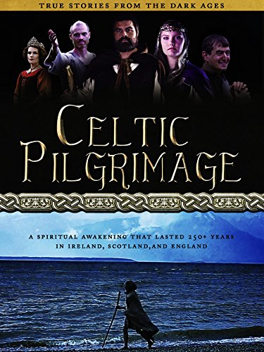 Celtic Pilgrimage (Celtics Music)