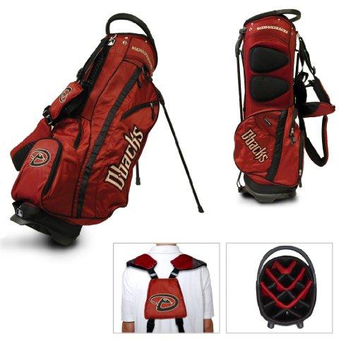 - MLB Arizona Diamondbacks Fairway Golf Stand Bag