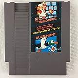 Super Mario Bros. / Duck Hunt (Certified Refurbished)
