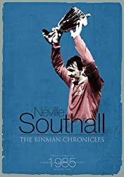 The Binman Chronicles [1985 European Cup Winners Cup Winner - Special Signed Limited Edition of 85]