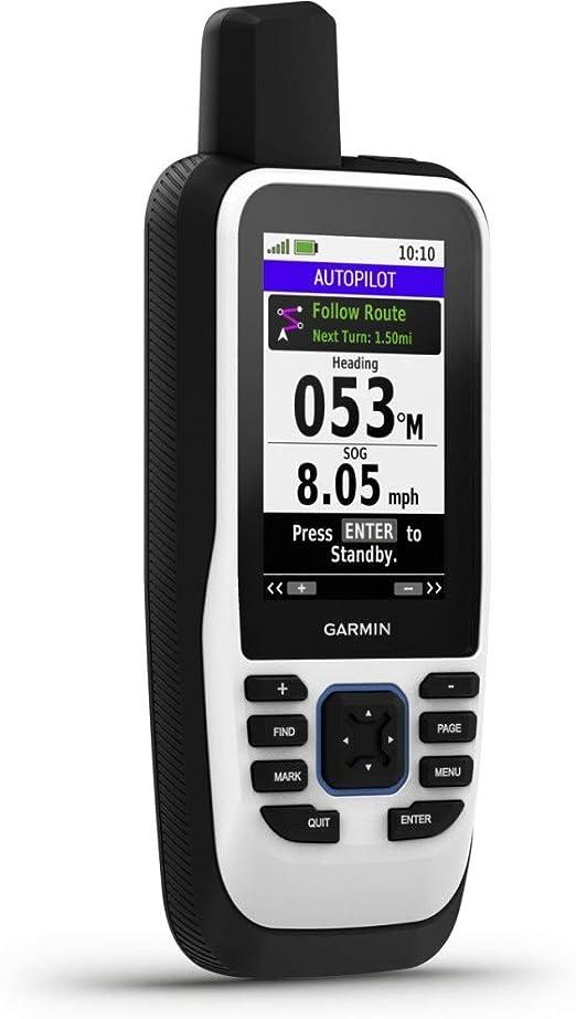 Garmin GPSMAP 86s: Amazon.es: Electrónica