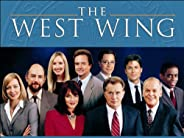 The West Wing: The Complete Fourth Season