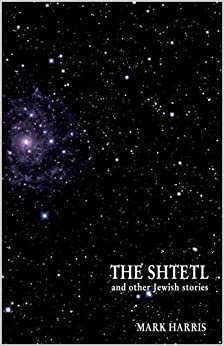 Book The Shtetl and Other Jewish Stories