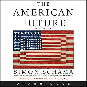 The American Future Audiobook