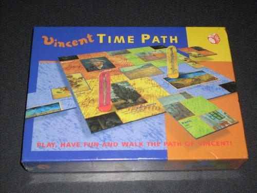 ahorre 60% de descuento Vincent TIME PATH Game. Game. Game. 1998 Identity Games International B.V., rojoterdam, the Netherlands. Play, Have Fun and Walk the Path of Vincent. In TIME PATH, the players together create a path that leads them along the different locations where Vincent Van Gogh  Venta al por mayor barato y de alta calidad.