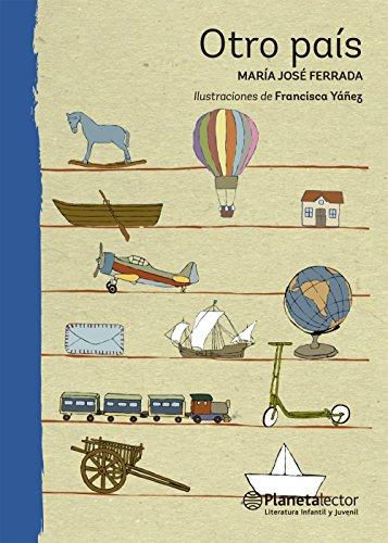 Otro país (Spanish Edition)