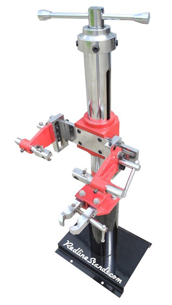 Redline RESC1 Automotive Crank Style Coil Strut and Spring Compressor