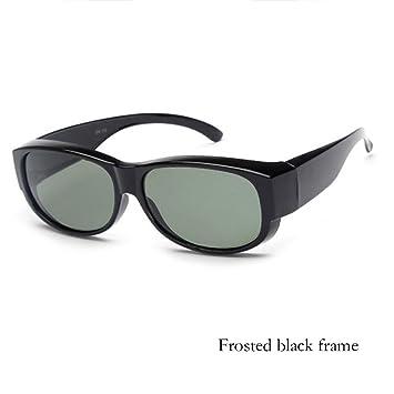 HONEY Combinación De Gafas De Sol Y Miopía Polarizadas, Gafas Deportivas, Diseño De Gafas