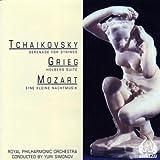 Mozart - Eine Kleine Nachtmusik - Ellegro-allegro