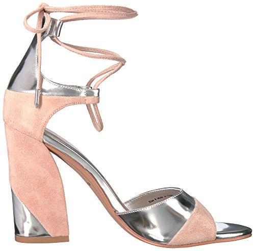 Heeled Vita Haro Silver Women's Multi Sandal Dolce Leather q7UZtpxp