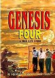 Genesis Four, George Tagoe, 1553955692