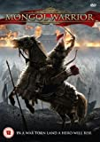 Mongol Warrior [DVD] by Ian Somerhalder
