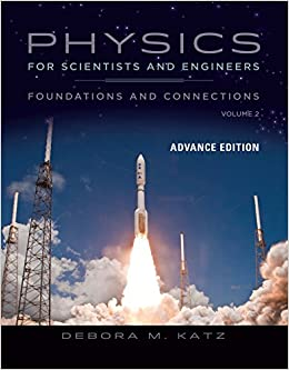 Physics For Scientists And Engineers: Foundations And Connections, Advance Edition, Volume 2 Download