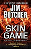 download ebook skin game: a novel of the dresden files pdf epub