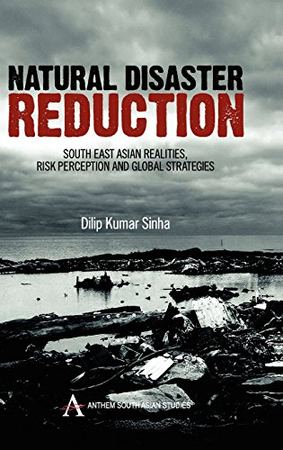 Natural Disaster Reduction: South East Asian Realities, Risk Perception and Global Strategies (Anthem South Asian Studies)